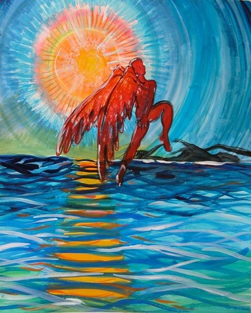 Icarus Dream