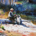 Fishing Companion